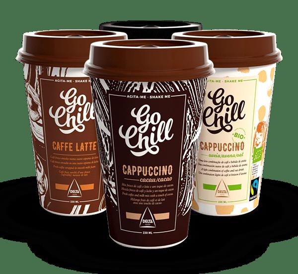 Cappuccino cacao ou avoine?
